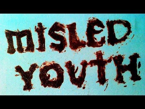 Zero - Misled Youth (1999)