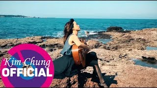 Thuyen Vien Xu - Guitarist Kim Chung (Transcribed for Guitar: Kim Chung)