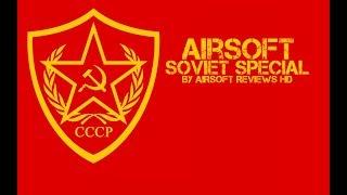 airsoft soviet special episode cm ak47 ca ak74 cm 74su cm rpk