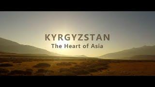 Glance About Kyrgyzstan | Кыргызстан | Gopro Timelapse