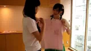 あさ美さん、mimika-chanにも着せて プロモーションさせているんですか(...