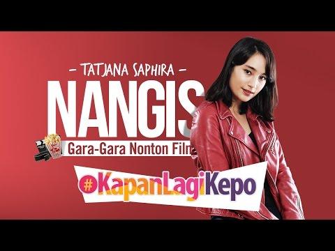 Tatjana Saphira Jawab Tantangan KapanLagi Kepo