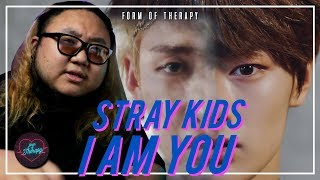 "Producer Reacts to Stray Kids ""I Am You"""