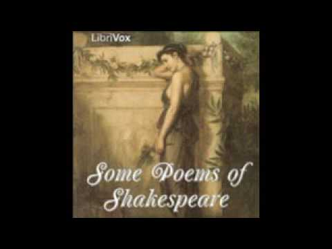 10  10   Love Some Poems of Shakespeare