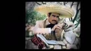 Vicente Fernández la misma tijera