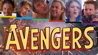 'The Avengers' Sit Com Is The Best Series That You Never Saw