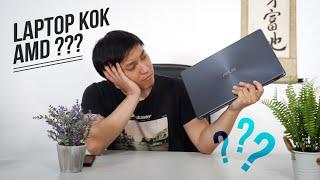 Review Asus X505 : Laptop Enteng, Tapi Kenceng