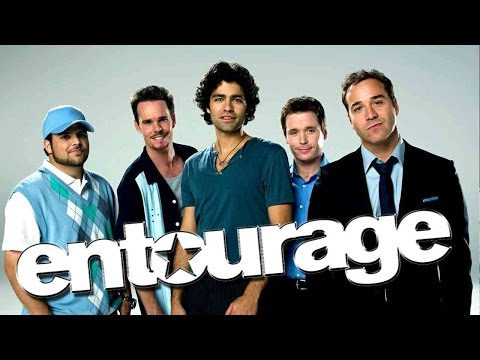 Entourage Season 7 Episode 1 Full ✔✔