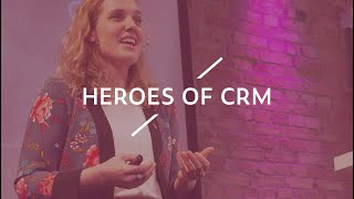Catherine Bostian (Delivery Hero) – The Pleasure of Problem-Solving