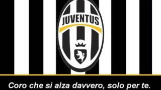 Himno de la Juventus/Juventus' anthem/Inno di Juventus