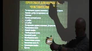 Структуральная остеопатия.Остеопатия Украина.