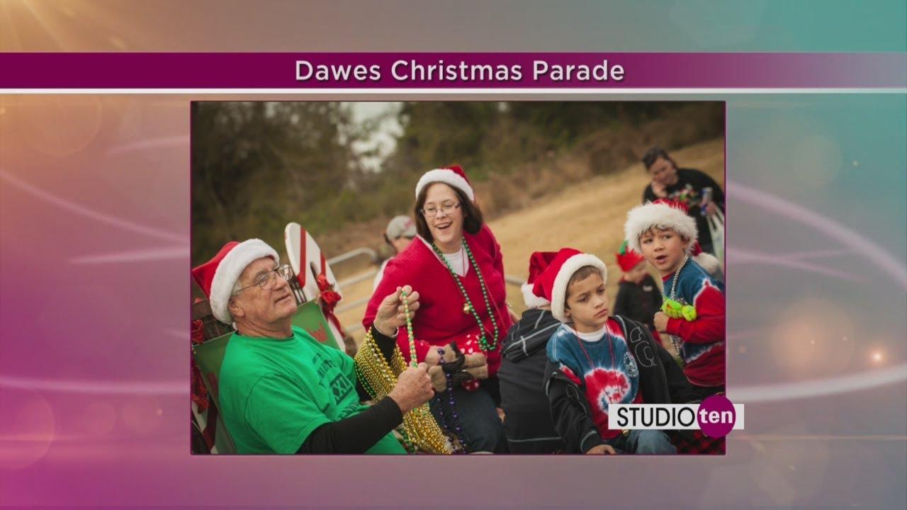 Dawes Christmas Parade 2020 Studio 10: Dawes Christmas Parade   YouTube