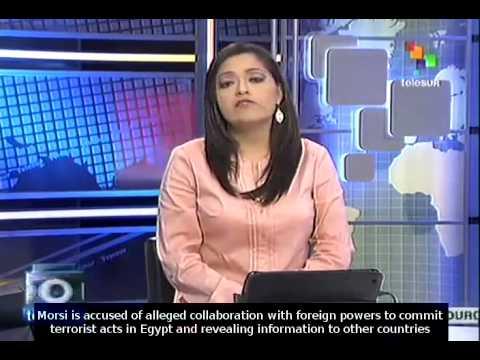 Mohamed Morsi's trial postponed