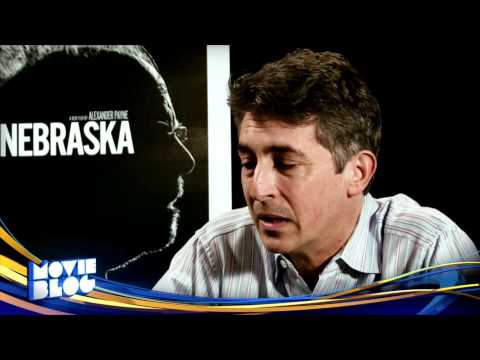 Alexander Payne, Nebraska - Cineplex Interview