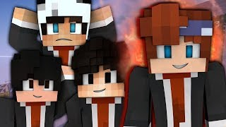 STRANGE POWERS | Superhero High School (SUPER HEROES Minecraft Roleplay E1)