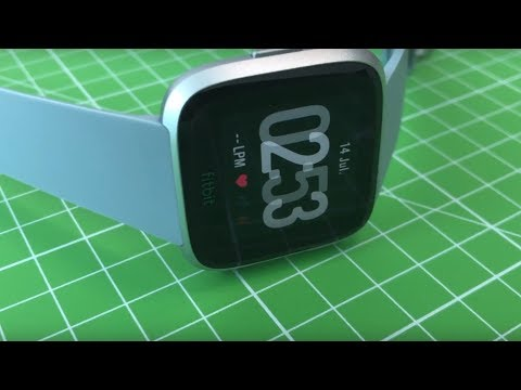 Reseña: Fitbit Versa en Español