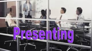 Как подготовить презентацию на английском