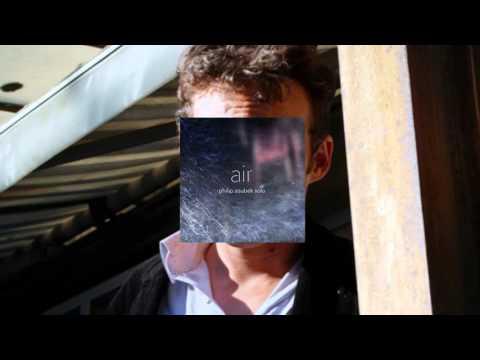 "Philip Zoubek Solo ""Air"" (Album Teaser)"