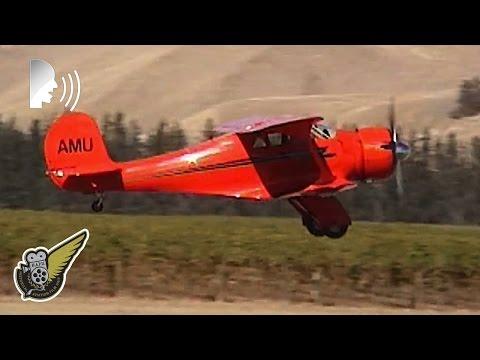 de Havilland Devon and Beech Model 17