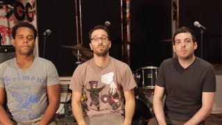 """Phase 2"" - The Boom Room Music Church"