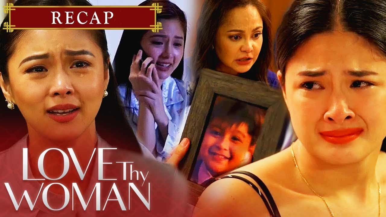 Download Jia wins Michael's custody in court | Love Thy Woman Recap (With Eng Subs)