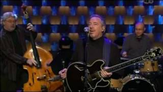 Boz Scaggs - Save Your Love For Me (Live Conan O