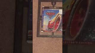 Cars 3 on wii