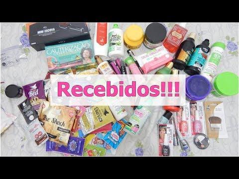 Recebidos São Paulo + Beauty Fair. | Pri Andressa.