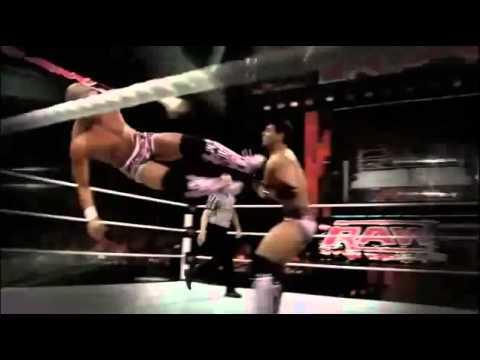 WWE Tyson Kidd 2011Titantron - Bed of Nails