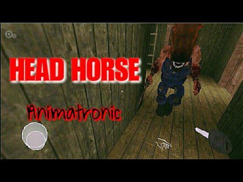 Head Horse Version 1.2.1 Full Gameplay
