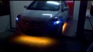 Светодиодная лента авто(Светодиодная лента купить http://LEDPROMTORG.RU., 2015-05-23T18:38:36.000Z)