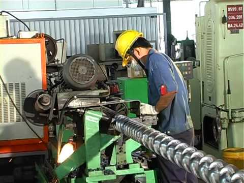 H & T Industries Malaysia - Heavy Machinery