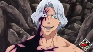 【AMV】Diamond Eyes【The Seven Deadly Sins】