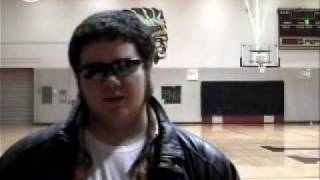 Watch Jason Harwell Bad Student video