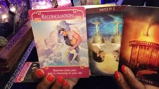 Scorpio LOVE 💖 Heart to Heart Talk Brings Reconciliation after Huge Blow Up? (Jan. - mid Feb.)