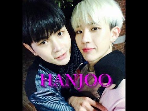 (Topp Dogg) Hanjoo love ya