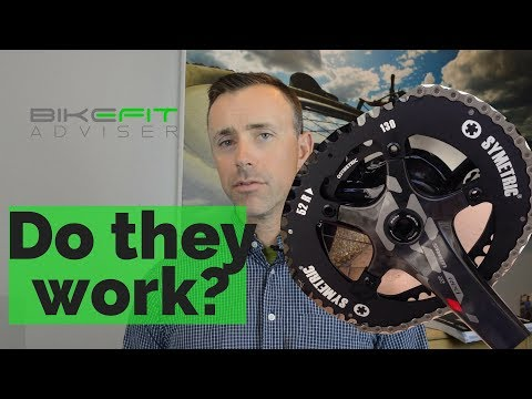 Oval Chainrings : Do they work? What's the research say?