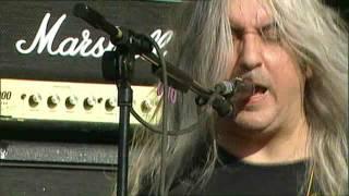 Dinosaur Jr. (Live at Pukkelpop 2009)