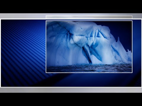 NASA who will flood the cities as melting ice | The science-technology-environmental news- Shocking