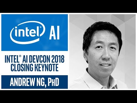 Video: Andrew Ng on Deploying Machine Learning in the