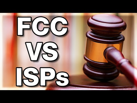 Net Neutrality Wins!  -  FCC Beats ISPs in Court