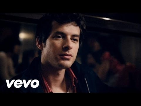 Mark Ronson - Oh My God ft. Lily Allen (Official Video)