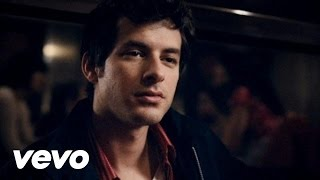 Смотреть клип Mark Ronson Ft. Lily Allen - Oh My God