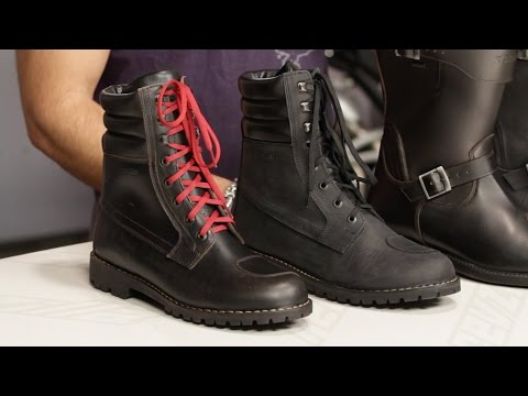 Thumbnail for Stylmartin Boots Care & Maintenance Guide