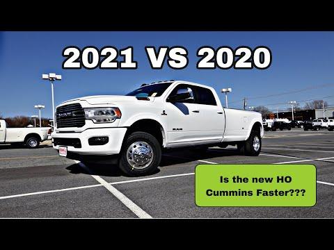 2021 VS 2020