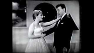 PEGGY KING & Dave King comedy and song KMH 7/15/59