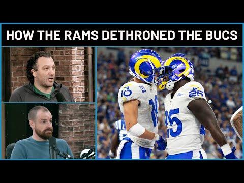 The Rams look dominant through three weeks   PFF