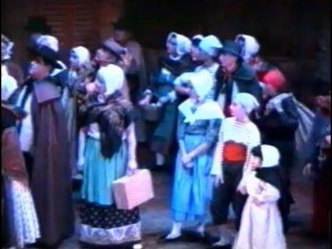 """La Pastorale """"MAUREL"""" 1ère partie - Aix en Provence 1994"""