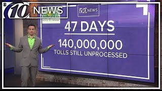 Day 47 of SunPass issues: State downplaying problems