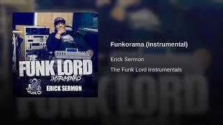Funkorama Instrumental Erick Sermon